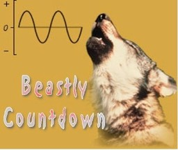 Beastly Countdown