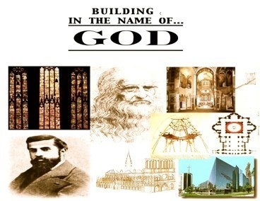Building In The Name of God