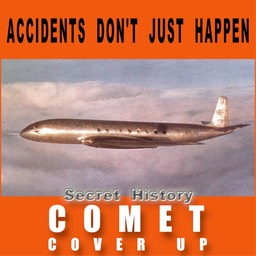 Comet Cover Up