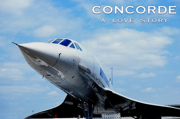 Concorde A Love Story