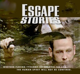 Escape Stories